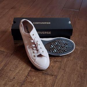 Converse Shoes - Converse All Star Ox Sneaker Monochrome